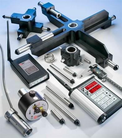 L-708/L-708LD激光孔系准直测量系统