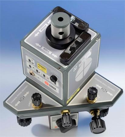 L-741激光测平仪和垂直度仪