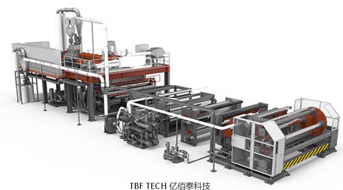 塑料机械行业