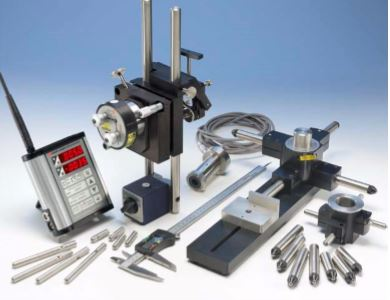L-705激光孔系同轴度测量系统